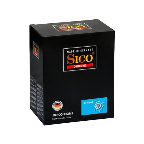 Sico Marathon - 100 Kondome