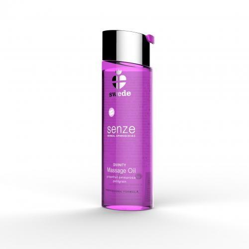 Divinity Massageöl - 75 ml