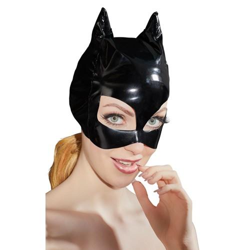 Lack-Maske