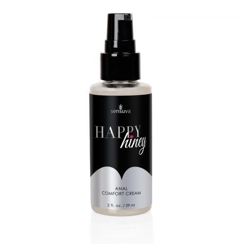 Happy Hiney Komfortcreme - 60 ml