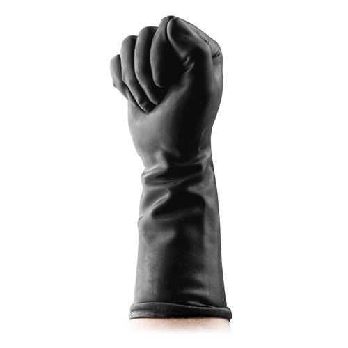 Gauntlets Latexhandschuhe für Fisting