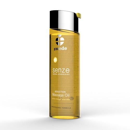 Seduction Massageöl - 75 ml