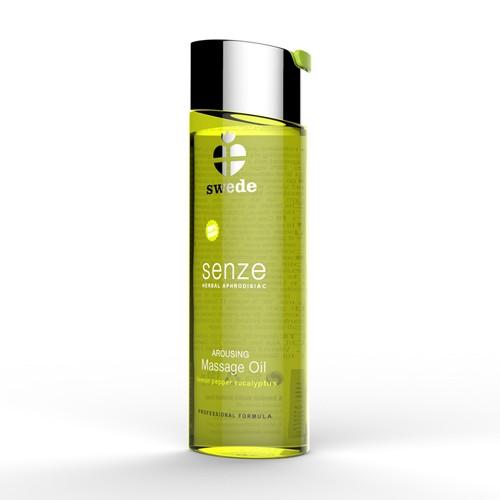Arousing Massageöl - 150 ml
