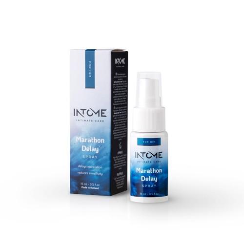 Intome Marathon-Verzögerungsspray - 15 ml